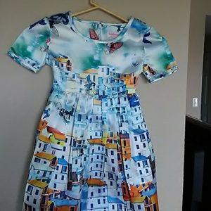 Sunbotee dress